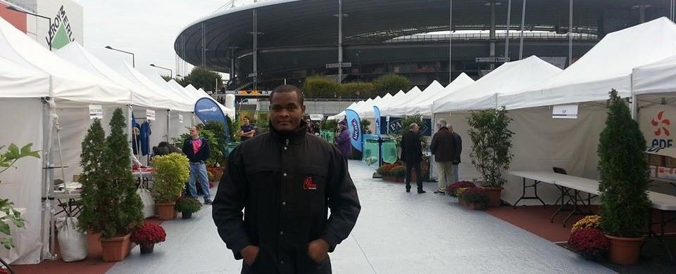 Stade de France semi-marathon 2013